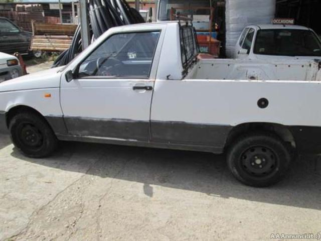 Fiat fiorino pk