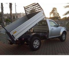 Tata Xenon 2.2 Dicor 4x2 Ribaltabile + Gancio 50.000KM