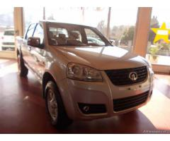 Great Wall Steed 4x4 GPL - KM0