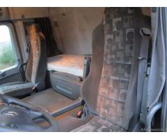 5 X Mercedes-Benz Actros 1841 LS