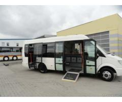 MERCEDES BENZ SPRINTER CITY 65 RIF. 25783
