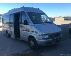 MERCEDES BENZ SPRINTER 416 CDI RIF. 83444