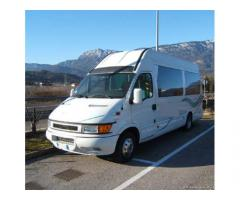 IVECO DAILY A 50 CT/16 RIF. 93736