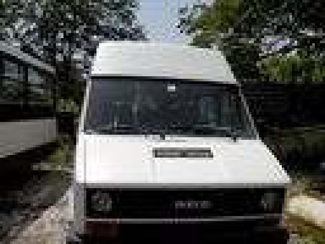 Minibus 17 posti