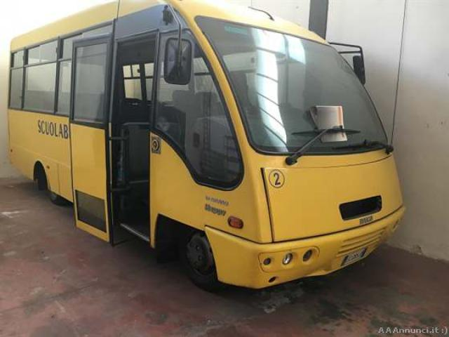 IVECO 50C13 RIF. 208RA
