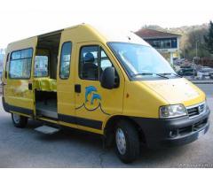 Fiat Ducato Maxi 2.8 jtd 150cv scuolabus posti 25+1+1