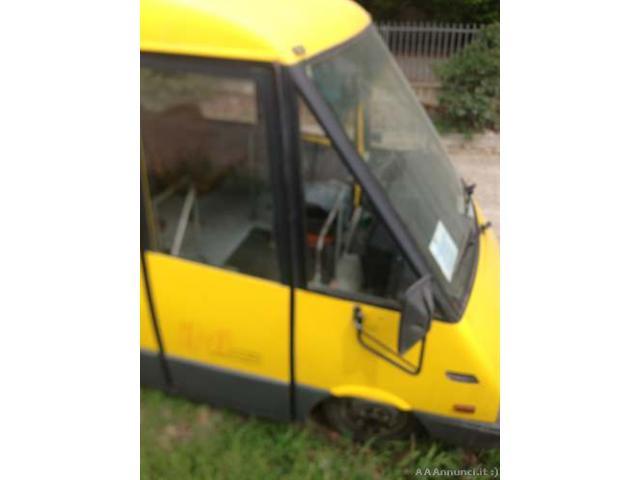 Fiat Iveco a49