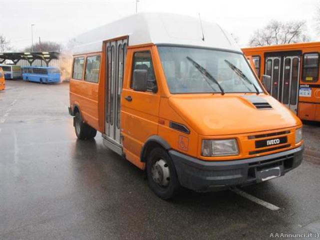 IVECO A 45 10/28 RIF. 75082
