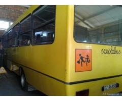 SCUOLABUS FIAT
