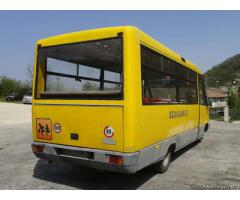 Scuolabus carvin