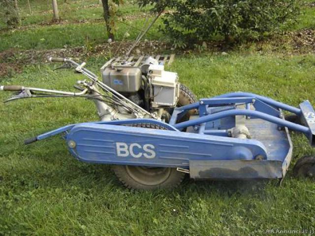 Taglia erba BCS 701