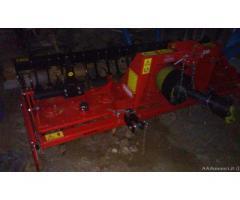 Erpice Rotante forigo F81-230