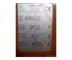 Rif34-Traspalet elettrico di marca CARR-EFFE