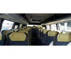 INDBUS Turismo HD p29 + 1 + 1 Daily euro 6