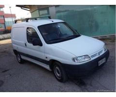 CITROEN BERLINGO 1.9 DISEL