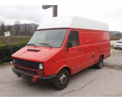 Furgone iveco daily