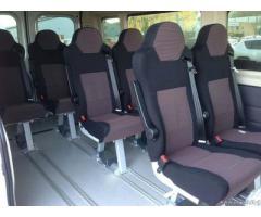 Minibus Fiat Ducato 10 posti
