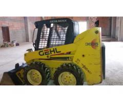 Mini - pala GEHL 3635