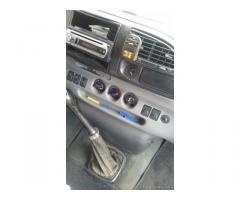 Ford Tourneo GLX 1997