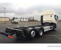 Stralis 260as500 anno 2009 casse mobili 500 cavall