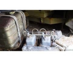 Motore VM diesel