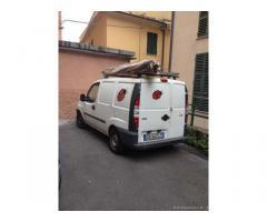 DOBLO' FIAT - AUTOCARRO BIANCO - 2003
