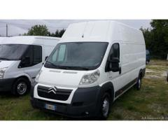 >CITROEN JUMPER XL2