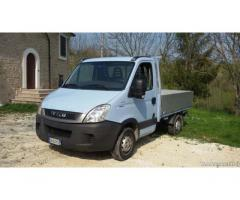 >IVECO DAILY CASSONE