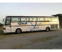 SETRA 215 HD '91 366 CV