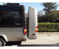 Minibus Sprinter 416 cdi