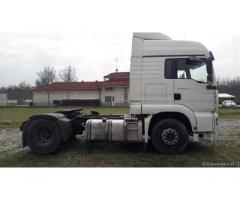 Man TGA 18.430 trattore stradale anno 2005