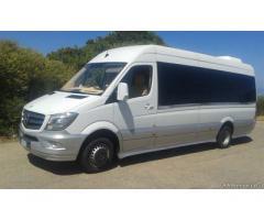 Sprinter autobus minibus