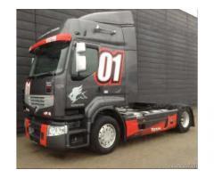 >Renault Premium 460 Serie Limitata