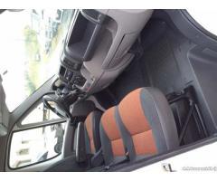 Fiat ducato 9 posti panorama 2.3 mj 120 cv clima