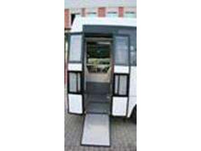 Indbus urbano daily euro6 p12 16 1 1carrozzina 12 21in - Porta portese annunci gratuiti ...