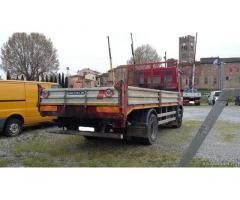 Iveco Eurocargo 120E18 Ribaltabile Posteriore