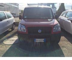 >Autocarro Fiat Doblò 1.9 Multijet