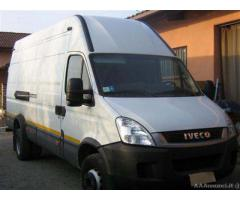 >IVECO - Daily - 70c17 2011