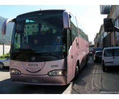 Irizar Scania HDH Motore nuovo