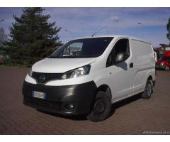Nissan NV200 2012 Euro 5 1.5 cc 90 cv 100.000 Km