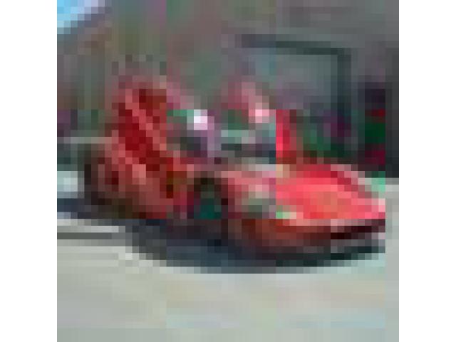 SuperLite Coupe bran new