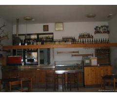 Ristorante Campigno - Marradi (FI)