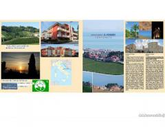 BILOCALE AL MARE (TORTORETO)