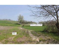 Rudere e terreno agricolo mq 5200
