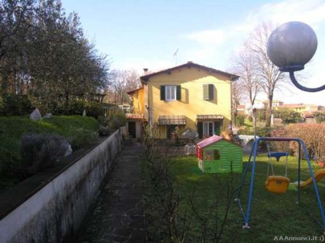Villa a Capannori in provincia di Lucca 180mq