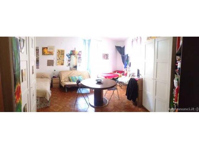 Due posti letto in camera doppia