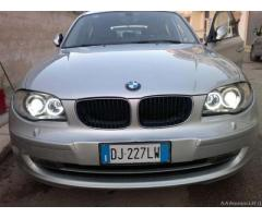 BMW 120 d cat 5 porte Eletta DPF
