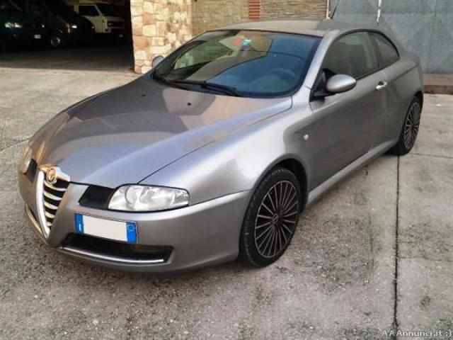 Alfa Romeo Alfa Romeo Gt 1.8 i GPL, Anno: 2008, KM: 80000