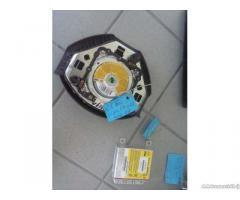 Kit airbag fiat panda anno 2009