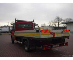 Iveco Daily 65C15 2001 cassone fisso 4,15 m Euro 3 Patente C